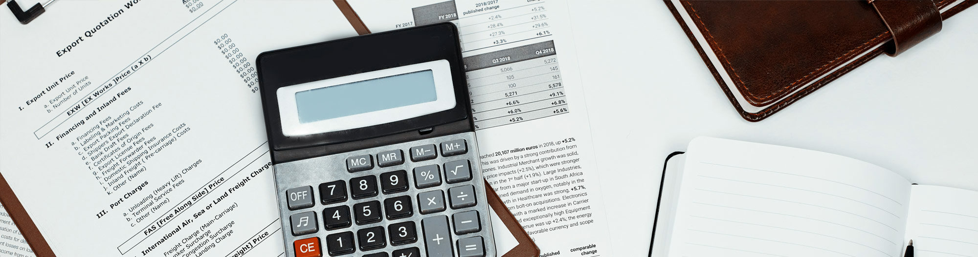 accounting and compliance