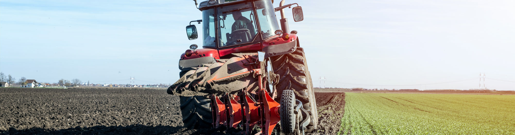 agronomy services
